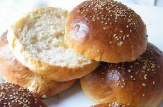 PAN DE HAMBURGUESAS #pan #hamburguesas #recetas