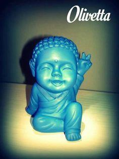 Buda paZ Peace