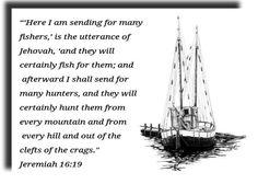 Jeremiah 16:19