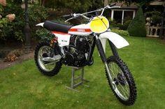 Yamaha HL500 '77