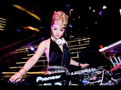 Best of Club House Dance Music Korean Party Club Mix