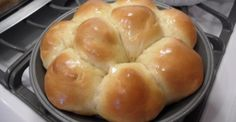 Sweeten Up Your Holiday Table With These Homemade Hawaiian Sweet Rolls