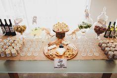 Dinosaur Dessert Table Party Ideas for Kids