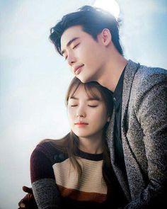 """Happy Ending  Kang Chul & Yeoljoo """" W """" two worlds  #HyoJongCoople #JongJoocouple #pfljsphotography ______________________________________ ° #Leejongsuk  #Hanhyojoo #ActorKorea  #wtwoworlds #withJS #Jongsuk0206 #Jongsukkie #이종석 #อีจงซอก #ชายจงสุข #李钟硕 #イジョンソク"""
