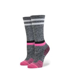 5 Stance Women/'s Invisible and Crew Socks Sz Medium M Grade B Socks Fenty