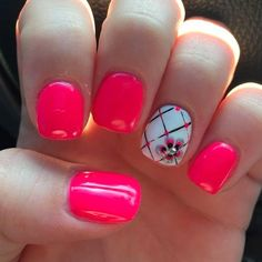 Best Spring Nails - 44 Best Spring Nail Designs for 2018 - Nail Favorites #springnaildesigns