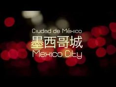 24 hours in Mexico City [HD]