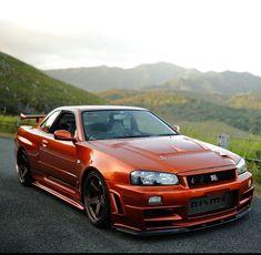 - GTR – hot car , thing , cars stuff , car tips , cars Nissan Gtr R34, R34 Gtr, Tuner Cars, Jdm Cars, Cars Auto, Street Racing Cars, Auto Racing, Nissan Gtr Skyline, Japan Cars