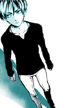 Shingeki pas Kyojin | Eren ✿