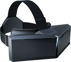 Acer Starbreeze JV starts with $25m capital to develop and sell VR HMD products