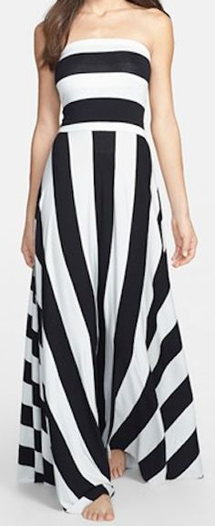 convertible maxi dress - folds into a skirt as well!  http://rstyle.me/n/eruffpdpe