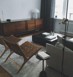 Stühle // Hornbach Lounge Chair