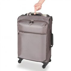 World's Lightest Suitcases - Luggage - Travel