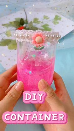 Cool Paper Crafts, Paper Crafts Origami, Cute Crafts, Creative Crafts, Cute Diys, Diy Crafts For Teens, Diy Crafts Hacks, Diy Crafts Videos, Bottle Crafts