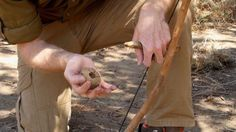 How to Start a Friction Fire | Outdoor Survival Skills - Tips and Tricks by Survival Life at http://survivallife.com/start-friction-fire/