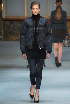 Diesel Black Gold Fall 2015 Ready-to-Wear - Collection - Gallery - Style.com