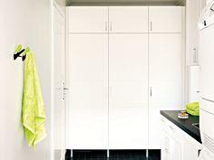 Rauhala - valkoinen 1. Tall Storage, Furniture, Tall Cabinet Storage, Home, Storage, Cabinet, Walk In Closet, Home Decor, Storage Cabinet
