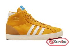 adidas Basket Profi OG  Craft Gold  (G60892)