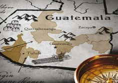 In eastern Guatemala, 2300 meters above sea level, lies the town of Zacapa.