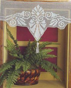 Perde Dantel Arşivleri - Page 5 of 12 - | Dantel | Dantel Örnekleri | Dantel Modelleri | El İşi | Örgü | Örgü Modelleri | Havlu Kenarı | Oya Dantel Sitesi 2008 Crochet Curtains, Crochet Tablecloth, Crochet Doilies, Viking Tattoo Design, Viking Tattoos, Filet Crochet, Christmas Wreaths, Christmas Tree, Sunflower Tattoo Design