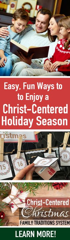MEANINGFUL CHRISTMAS CELEBRATIONS: Yes, it's possible! Simple, fun ideas for Christmas decor, Christmas Bible Study, Christmas Acts of Kindness, and SO MUCH MORE! Yes, finally... and all in one place! LOVE!!!