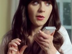 Siri briefly thought Bulgaria's national anthem was 'Despacito' (AAPL) Zooey Deschanel, Iphone 4s, New Girl, A Siri, Caption Contest, National Anthem, Everyone Else, Going Crazy, Iphone 4