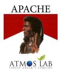 Aroma ATMOS LAB sabor Apache 10 ml