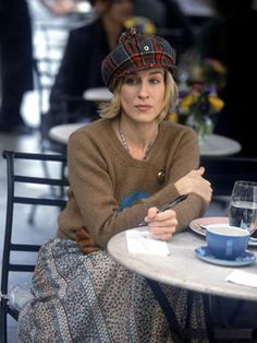 The Best and The Worst: Carrie Bradshaw Edition | La Circulation