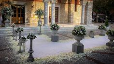 Wedding flowers Trikala Fleurs