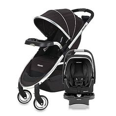 The Performance Denali Travel System from Recaro offers built-in accessories, premium materials and intuitive features that deliver the ultimate in performance, comfort and style to make it perfect choice for families with active lifestyles.