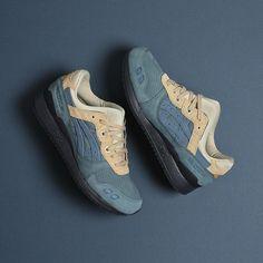 Pack III Outdoor Asics Asics Gel Lyte | III #sneakers | 273be0a - resepmasakannusantara.website
