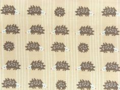 Rolling-Hedgehogs-100-cotton-by-Nesshome