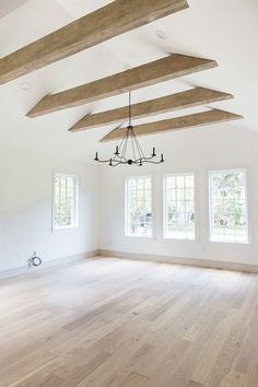 "Why Choose Faux Wood Beams Over Real Wood? ""Why if I utilize artificial beams?"" That can be just actually a question asked by builders and homeowners alike that might be currently thinking of setting up ceiling beams within the job… Continue Reading → Home Renovation, Home Remodeling, Faux Wood Beams, Vaulted Ceiling Bedroom, Vaulted Ceiling With Beams, Cathedral Ceiling Bedroom, Vaulted Ceilings, Exposed Beams, Wood Beam Ceilings"