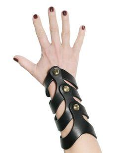 fleet_ilya_cage_cuff_bracelet_front