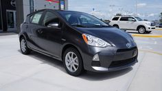 The 2014 Toyota Prius c is just one of the exceptional hybrid options you'll find at Toyota of Clermont and Toyota of Orlando - see why over 6 million new Toyota hybrids have been sold worldwide!   http://blog.orlandoautomotivefamily.com/2014/6-million-new-toyota-hybrids-taken-roads/