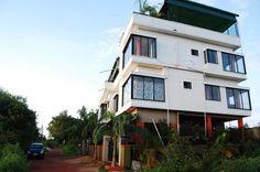 Homestays in Udupi Karnataka India | Parnakuti Homestay