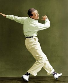 Fred Astaire, Holiday Inn,...