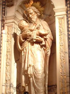 ... of St. Joseph has remained hidden from most of the world, even though Pope Pius IX declared St. Joseph the Patron of the Universal Church in 1870.