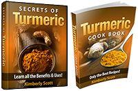 Secrets of Turmeric