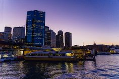 https://flic.kr/p/tr2mr2 | Sydney CBD by night | read more on faithieimages.com