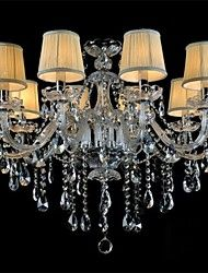 Maximum 60 W Modern/Contemporary / Traditional/Classic / Drum / Country / Island / Globe Crystal / Mini Style Others GlassChandeliers / – CAD $ 323.58