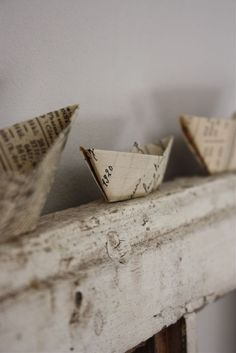10 Simple and Modern Tips and Tricks: Shabby Chic Fondos Lila shabby chic garden party. Wabi Sabi, Shabby Chic Furniture, Shabby Chic Decor, Paper Art, Paper Crafts, Living Vintage, Love Is Sweet, Neutral, Crafty