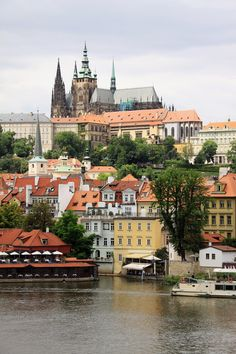Find cheap flights & airfare deals with Wotif - Australia's favourite site for travel. Places Around The World, Oh The Places You'll Go, Places To Visit, Beautiful Castles, Beautiful Places, Travel Stuff, Places To Travel, Bohemia Photos, Vacation Destinations