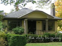 Daily Bungalow - SE Portland, Hawthorne Neighborhood on Flickr. Description from pinterest.com. I searched for this on bing.com/images