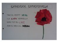 endevinalles Poems, Riddles, Movie Posters, Blog, Spring, Bees, Classroom, Film Poster, Poetry