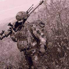 Turkey Special Operation Gendarme Commando -JÖH- and Turkey Expert Sniper Rifle (JNG-90) JMK BORA-12