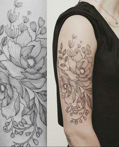Beautiful balanced design Made by Tritoan Ly