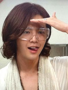 Jang Keun Suk ~~ So cute! ♡♡ ...