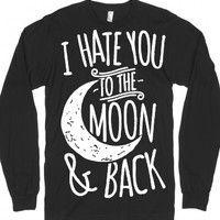 Black T-Shirt   Funny Parody Quotes Shirts