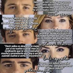 Aguante casi angeles Angel Rebelde, Bts Fans, Chicago Fire, Queen Quotes, Spanish Quotes, Greys Anatomy, Google Images, Movie Tv, Nostalgia